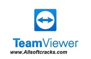 TeamViewer 15.11.2 Crack With License Key Free [Lifetime]