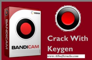 Bandicam 4.6.1.1688 Crack With Serial Number Free 2020 Download