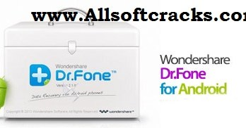 Wondershare Dr.Fone 10.0.12 Crack & License Key 2020 [Mac/Win]