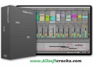 Ableton Live 10.1.15 Crack & Serial Key 2020 [Mac/Win]