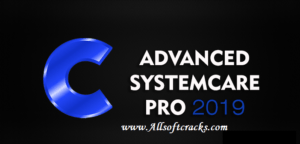 Advanced SystemCare Pro 13.2.0.218 Crack With Serial Key 2020 [Latest]