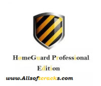 HomeGuard Professional Edition 9.6.1 Crack Plus Product Key