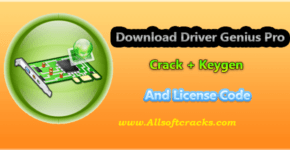 Driver Genius Pro 20.0.0.139 Crack With Keygen 2020 [Latest]