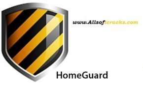 HomeGuard Professional Edition 9.9.5.1 Crack Plus Product Key