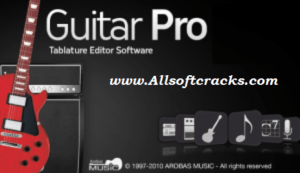 Guitar Pro 7.5.5 Build 1841 Crack Plus Keygen Latest 2020 [Mac/Win]
