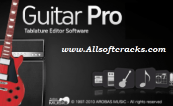Guitar Pro 7.5.3 Crack Plus Keygen Latest 2019 [Mac/Win]