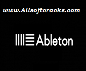 Ableton Live 10.1.4 Crack & Activation Key 2020 [Updated]