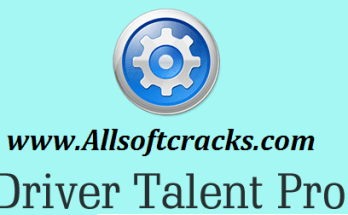 Driver Talent Pro 7.1.28.114 Crack With Activation Key 2020 [Working]