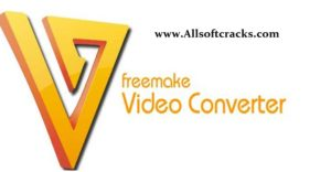 Freemake Video Converter 4.1.12.36 Crack With Key 2021 {Mac+Win}