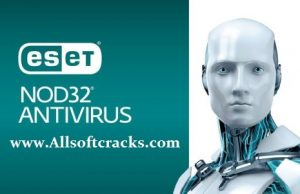 ESET NOD32 Antivirus 14.0.22.0 Crack With License Key 2021 [Update]