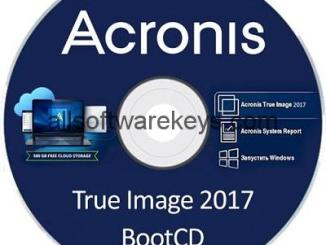 Acronis True Image 2018 Keygen Build Bootable ISO Free