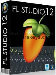 FL Studio 12 keygen + Crack Reg Key Updated 2019