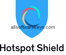 Hotspot Shield Crack 10.6.0  VPN Elite + Activation Code