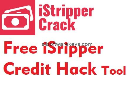 IStripper 2020 Crack + Credit Hack  VG909 v2 Free Download
