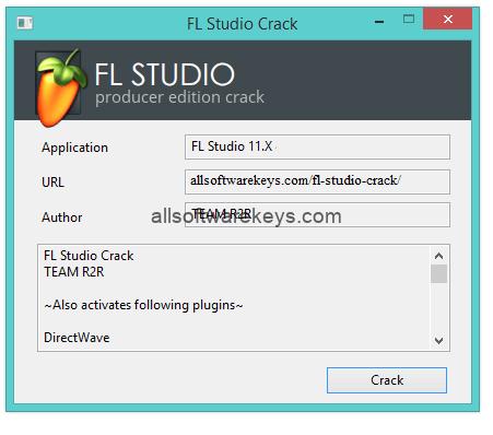FL Studio 11 Crack with Reg Key Full Torrent 2019 [100% Working]