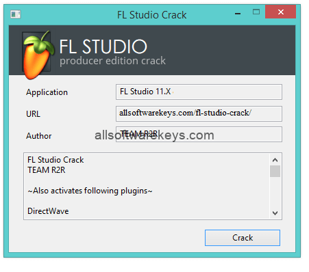 how to install fl studio crack