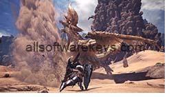 monster-hunter-world-crack-Wildspire-Bolero-9