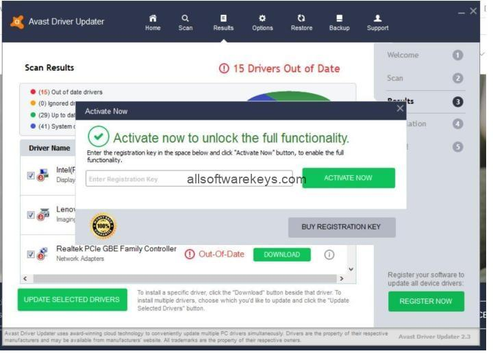 Avast-Driver-Updater-allsoftwarekeys.com