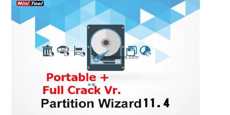 minitool partition wizard crack allsoftwarekeys