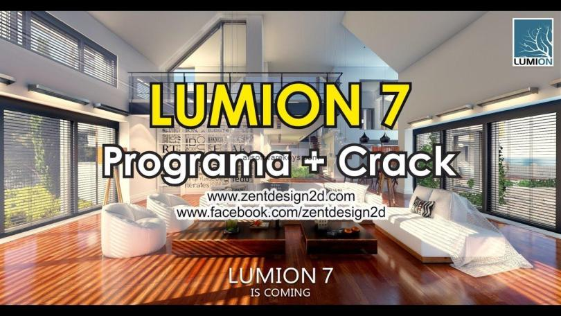 Lumion Crack Full Setup 2019 Download