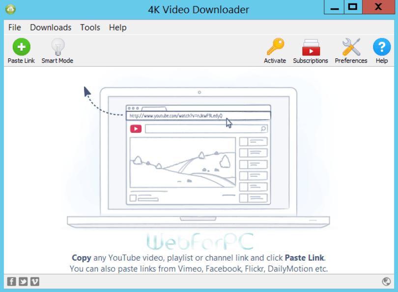 4K Video Downloader 2020 Crack Plus License Key Download {Upgraded}