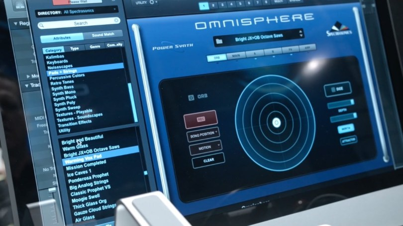 Omnisphere 2020 Crack With Serial Key Free Download{Latest pc Version}