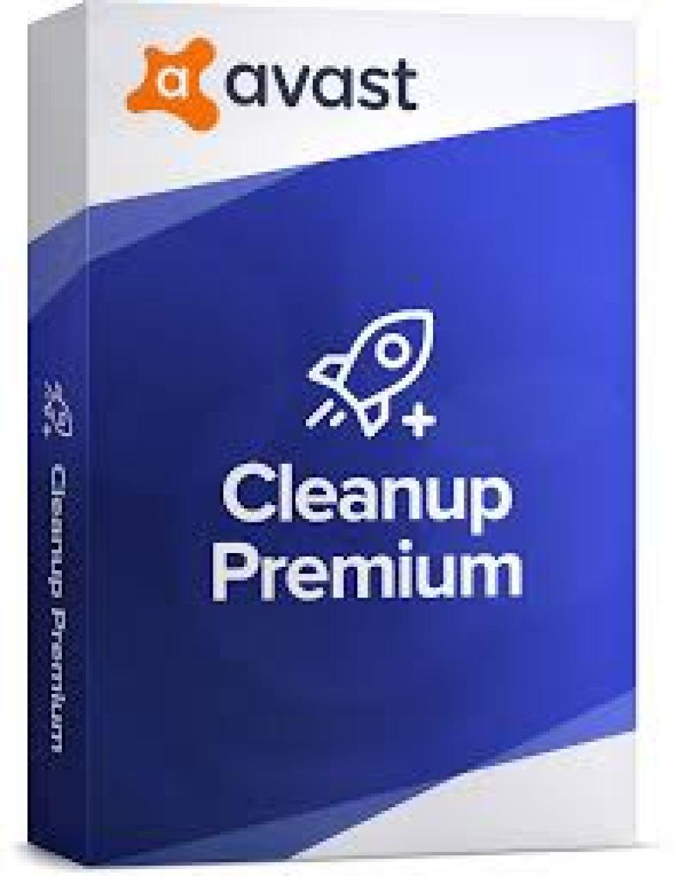 Avast Cleanup Premium 2020 Crack + License Key New Version Download