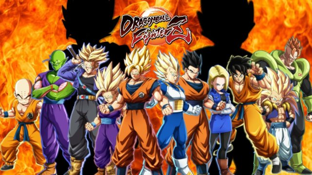 Dragon Ball FighterZ 2020 Crack With Serial Key Free Download(Updated)
