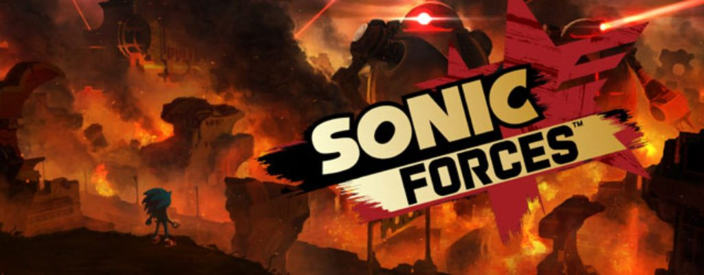 Sonic Forces 2020 Crack With Installation Free Download [Latest Version]