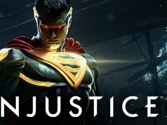 Injustice 2 Crack + Torrent With License Key Download Free New Version
