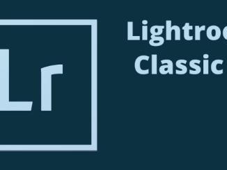 Adobe Lightroom Classic CC 2020 Cracked With Keygen [Latest Version]