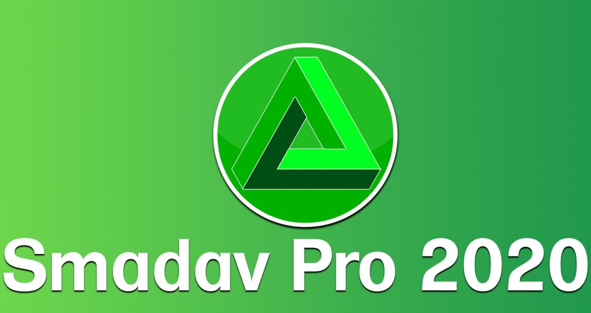 Smadav Pro 2020 Crack With Registration Key New Version For [Win/Mac]
