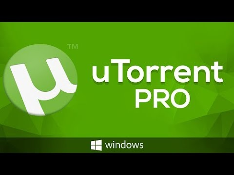 Utorrent Pro 3.5.5 Crack  Build 45852 With Activation Key Full Free Download 2021