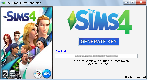 Sims 4 Crack + Torrent Version With Activation Key PC New Version