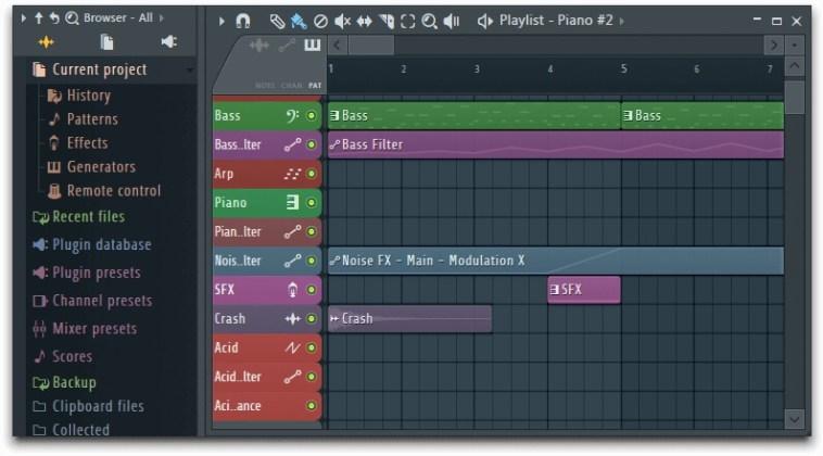 FL Studio 12 Torrent With Activation Key Full Version 2020