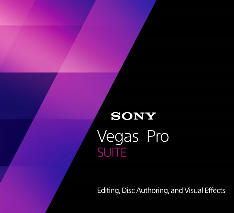 Sony Vegas Pro Crack With Serial Number