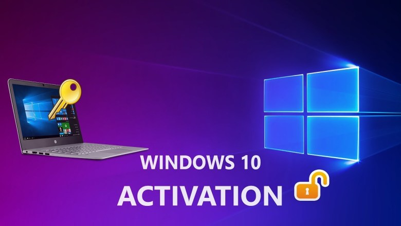 Windows 10 Activator Download For 32-64 Bit [2020]