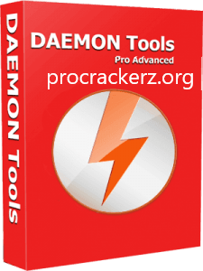 DAEMON Tools Pro 8.3.0.0767 Crack Keygen With Full Serial Code [2021]