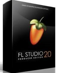 FL Studio 20.8.0.2115 Crack Full Torrent Download 2021