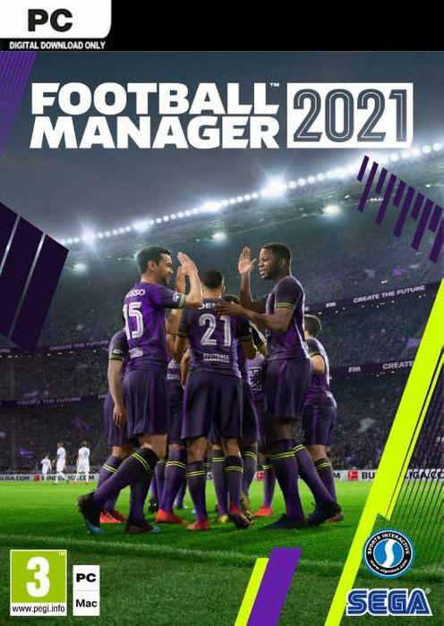 Football Manager 2021 Crack Keygen Updated Version Free Download Pc