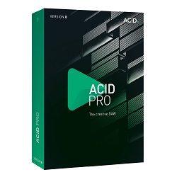 MAGIX ACID Pro Suite 10.0.5.38 Crack With Serial Key Download 2021