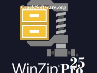 winzip 25 free download