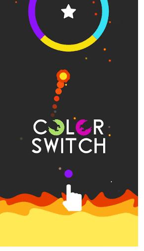 Color Switch v7.5.1 MOD APK Crack With Key Free Download 2021