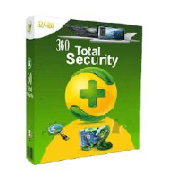 360 Total Security Premium 10.8.0.1382 Crack With License Key Download 2021