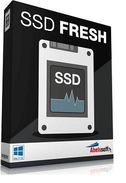 Abelssoft SSD Fresh  v10.05.35 Crack With Serial Key Free Download 2021