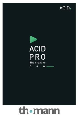 MAGIX ACID Pro 10.0.2.20 Crack With Serial Key Free Download 2021