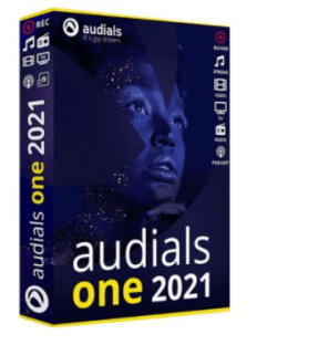 Audials One 0.170.0 Crack With Serial Key Free Download 2021
