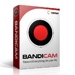 Bandicam 5.3.1.1880 Crack With Serial Key Full Version Download 2021