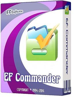 EF Commander 2021 Crack + License Key Download [Latest]