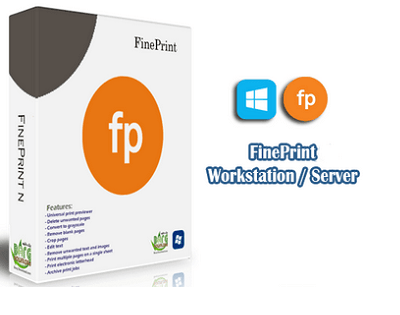 FinePrint 10.44 Crack With Serial Key Free Download 2021
